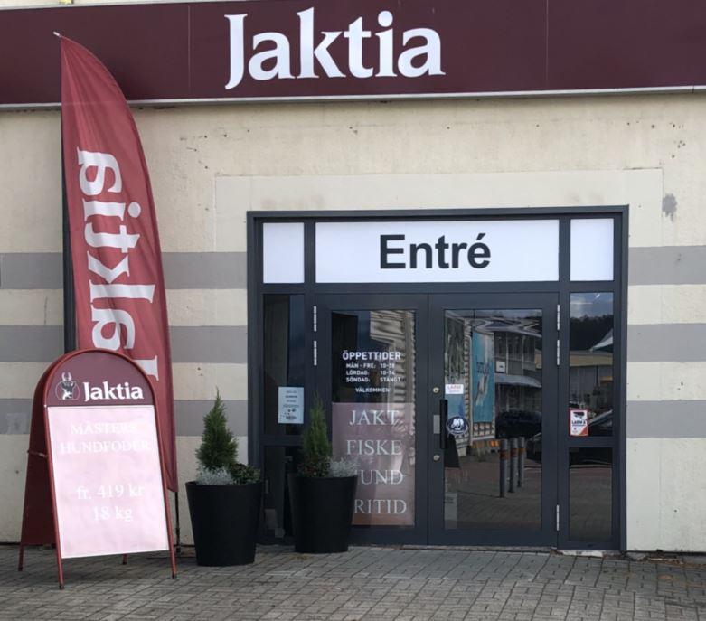 Jaktia Karlstad Blockgatan 10, Karlstad   hitta.se