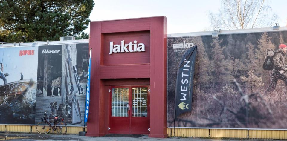 Umeå | Jaktia Sverige